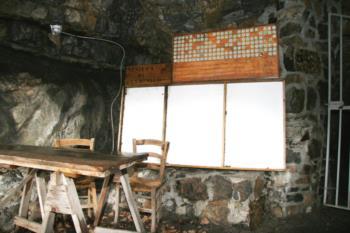 Entrata Miniera