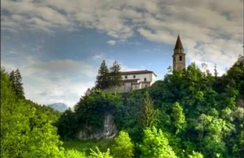 Pieve Santa Maria di Gorto