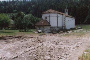 Scavi archeologici San Martino