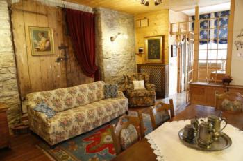 Albergo Diffuso in the Friulian Dolomites