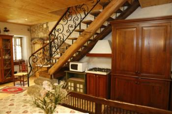 Holiday in Carnia in mountain apartment