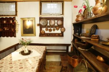 Holiday cottage in Carnia
