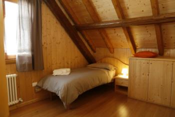 Accommodation Diffuso in the Friulian Dolomites