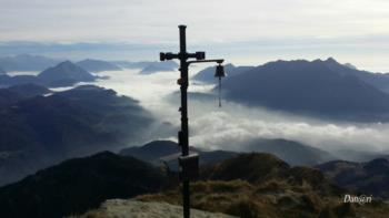 Col Gentile - Tagliamento valley